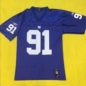 New York Giants Football Jersey
